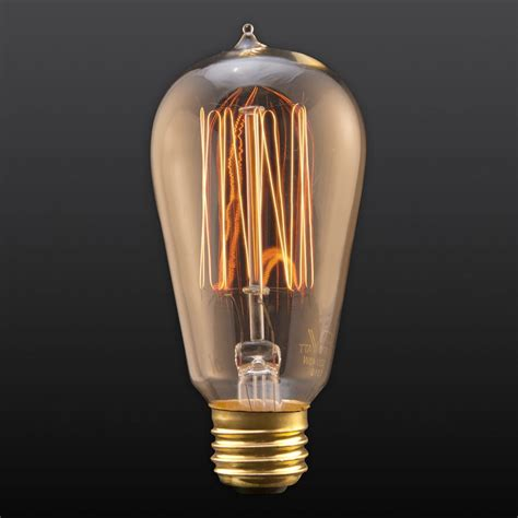 edison light bulb designer kelli ellis exploring the psychology of design