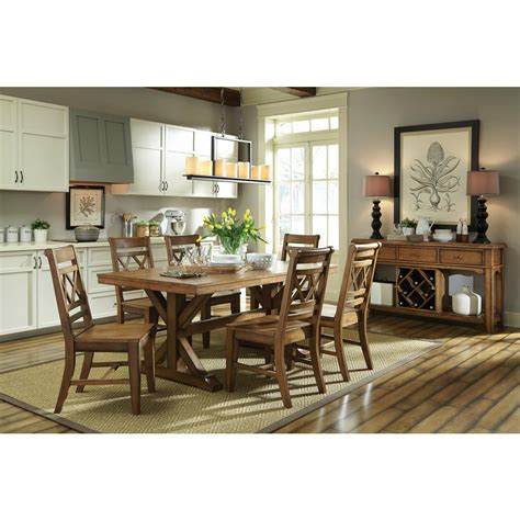 international concepts canyon unfinished wood double