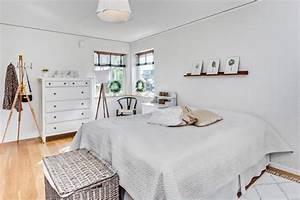 17, Restful, Scandinavian, Bedroom, Designs, That, Will, Unwind, You