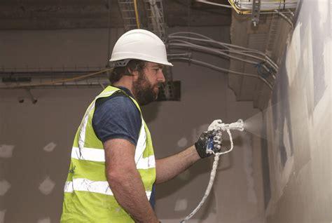 plaster spray knauf airless finish plastering ready light housebuilder awards wins innovation come plasterersnews faster readymix range