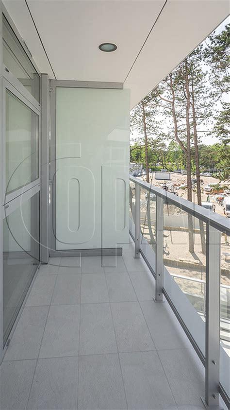 balkong partitioner copal