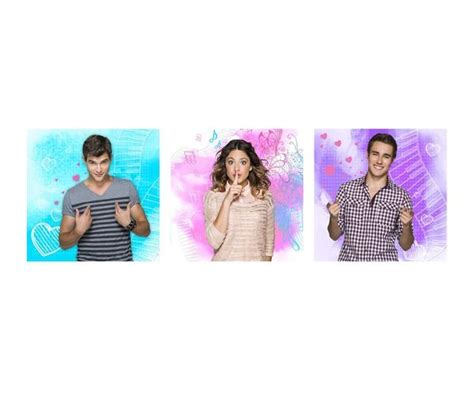 chambre de violetta 3 tableaux violetta disney channel disney pickture