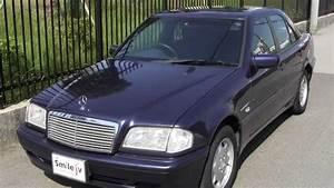 Smile Jv  1999 Mercedes Benz C200