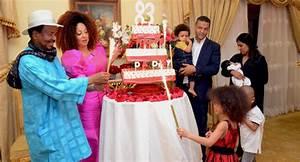 Photos from Biya's 83th birthday party   Kinnaka's Blog