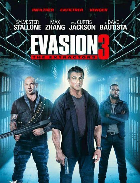evasion   movies     fast