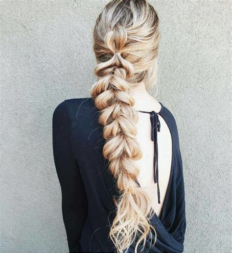 Braided Hairstyles For Summer Gazzed