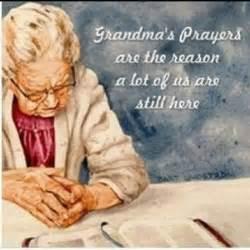 Prayers For My ... Grandma Sick Quotes