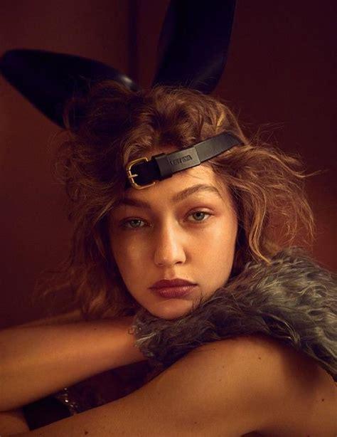 Pin by The Vargas Models on * Gigi Hadid * | Love magazine ...