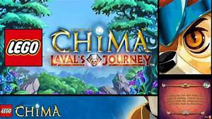 Lego Legends Of Chima Lavalu002639s Journey 100 Walkthrough