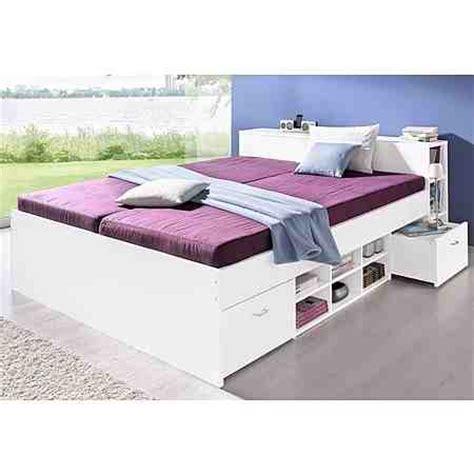 Bett Mit Aufbewahrung by Betten Kaufen 187 Ratenkauf Aufbauservice Otto