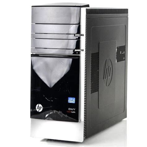 refurbished hp envy   mt   ghz gb tb win  pro  yr wty walmartcom