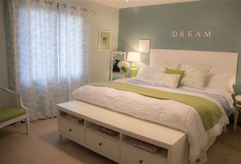 Bedroom Makeover On A Budget  Bedroom Design Decorating Ideas