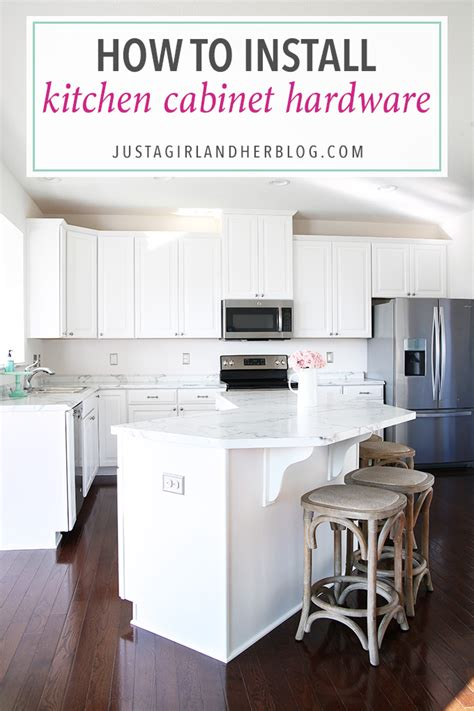 how to install kitchen cabinets how to install kitchen cabinet hardware
