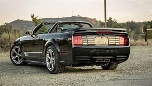 2008 Ford Mustang Saleen S281SC Convertible | T107 | Anaheim 2016
