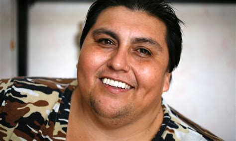 Manuel Meme Uribe - manuel uribe once world s heaviest man dies in mexico at age of 48 world news the guardian