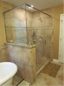 mosaic bathroom tile ideas mesa beige tile ideas pictures remodel and decor