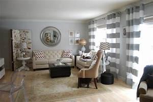 Beige Grau Kombinieren : 1001 wohnzimmer ideen die besten nuancen ausw hlen ~ Indierocktalk.com Haus und Dekorationen