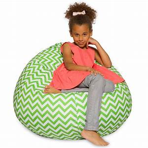 Posh, Bean, Bag, Chair, Big, Comfy, Bean, Bag, Chair, With, Removable, And, Washable, Covers, For, Kids, Teens