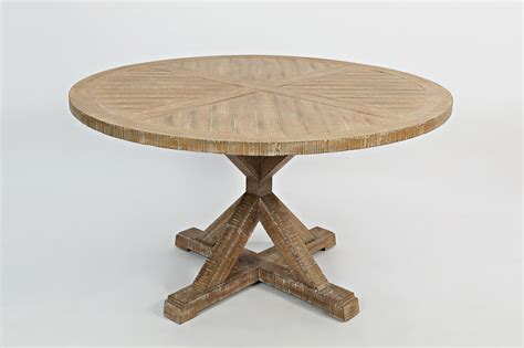 round pedestal coffee table pacific heights cream coffee wood round pedestal dining