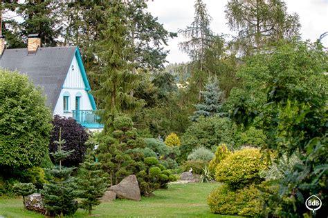 Garten Pflanzen Jahreszeit by Der Immergr 252 Ne Garten Eine Augenweide Auch In Der Kalten