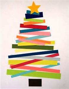 Christmas Card making ideas for Children Simple 15