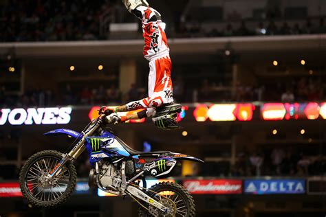 x games freestyle motocross adam jones 2013 x games l a moto x freestyle