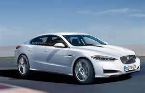 Therapeutic Massage Chair by 2017 Jaguar Xj Facelifted Carbuzz Info