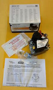 White Rodgers Furnace Gas Valve Brand New