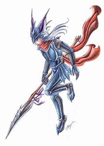 Ffxi Dragoon Pictures to Pin on Pinterest - PinsDaddy