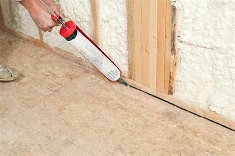 If you are installing the flooring below grade or in a room with high humidity or moisture, such as a basement, lay down a vapor barrier before you install the flooring. DRIcore vs. Plywood Subfloor: Which Is Best?