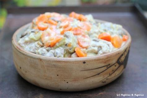 cuisiner la blanquette de veau recette de blanquette de veau