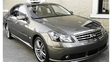 Infinit M35 Review by 2007 Infiniti M35 Review Car Reviews 2018