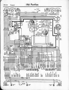 1970 Pontiac Wiring Diagram