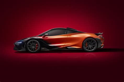 McLaren 765LT Sells Out 2020 Allocation, Costs $358,000 ...