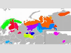 Uralic–Yukaghir languages Wikipedia