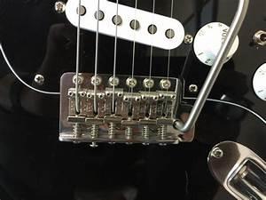 Custom David Gilmour Blackie Replica Fender Stratocaster