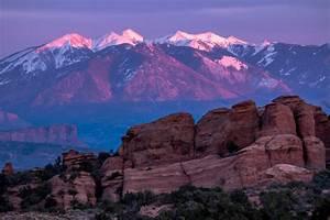 Mountain Landscape Free Stock Photo - Public Domain Pictures