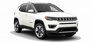2021 Jeep Compass Limited 4