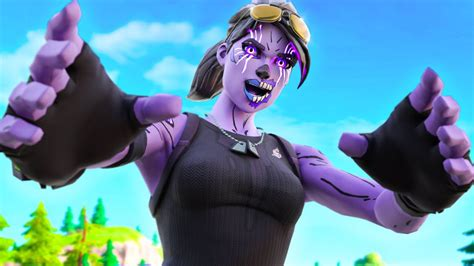 8k Depressed L Fortnite Montage Chronicrc By Dolpeen