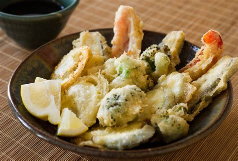 jumbo mustard vegetable tempura recipe nyt cooking