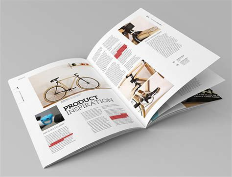 Free Indesign Magazine Templates by 66 Brand New Magazine Template Free Word Psd Eps Ai