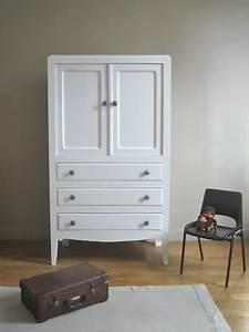 Petite Armoire Penderie : petite armoire meubs ~ Preciouscoupons.com Idées de Décoration