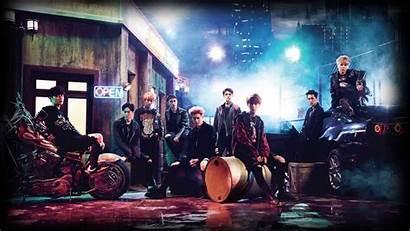 Exo Coming Wallpapers Asian 4k Desktop Kpop