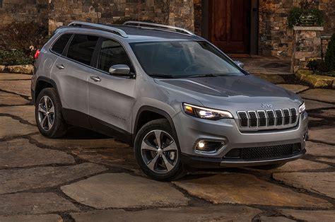 2019 Jeep Grand Cherokee Laredo New Review Techweirdo