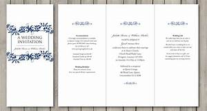 Flourish wedding stationery paperchain wedding stationery for Wedding invitation templates dl size