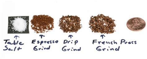 Coarse Grind Vs Fine Grind Coffee   Espresso Gal's How To Guide To Grinding