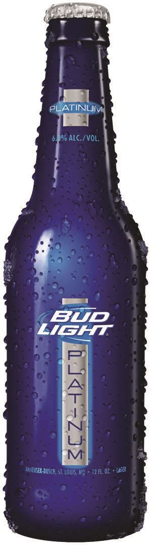 bud light platinum bud light platinum to land in a week early tx