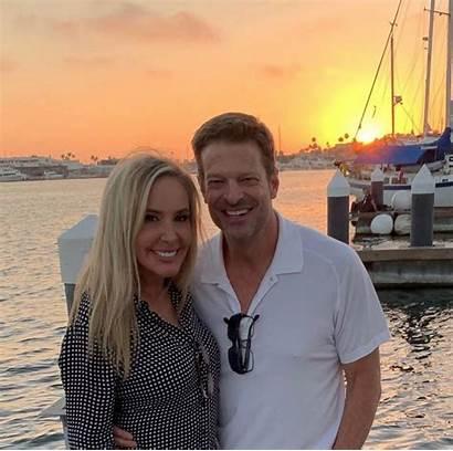 Shannon Beador John Janssen Boyfriend Happy County