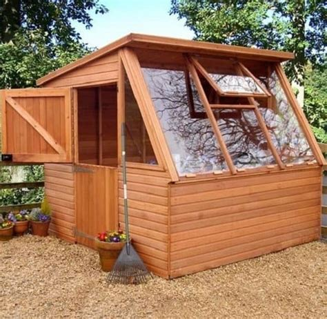 plans for potting shed potting sheds offers deals who has the best in uk