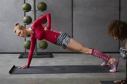 Nike Performance Apparel Fall Karlie Kloss Meets